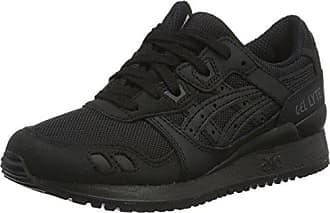 Asics® : Chaussures en Noir jusqu''à −40%   Stylight