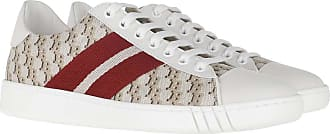 Bally Sneakers - Wiame Sneaker Caillou - beige - Sneakers for ladies