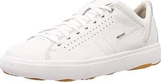 Geox Herren Sneaker Low in Weiß | Stylight