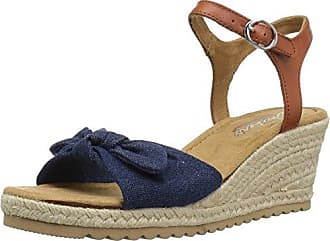 3a17415b0b67 Skechers® Wedge Sandals  Must-Haves on Sale up to −33%