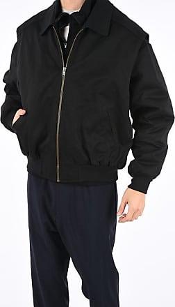 Balenciaga sleeveless jacket with sweatshirt size 48