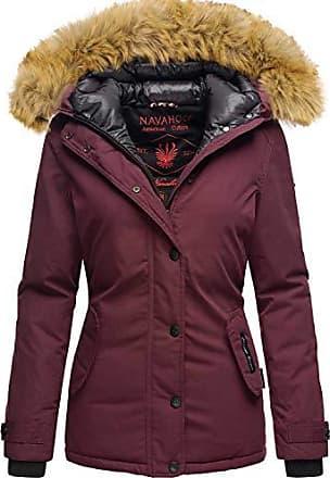 Damen Winterjacken in Rot von Navahoo® | Stylight