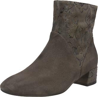 Think Womens Glei_383238 Ankle Boots, Beige (23 Kred/Kombi), 6.5 UK