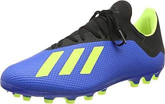 2a3417a1bdb adidas X 18.3 AG Chaussures de Football Homme