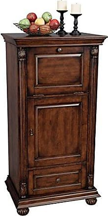 Howard Miller 695-078 Cognac Wine & Bar Cabinet