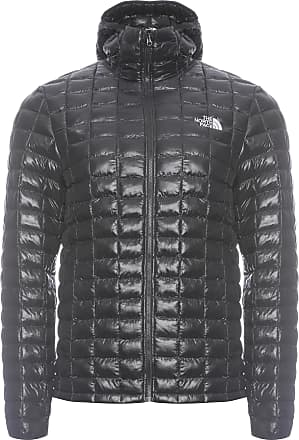 The North Face CASACO MASCULINO THERMOBALL ECO HOODIE - PRETO