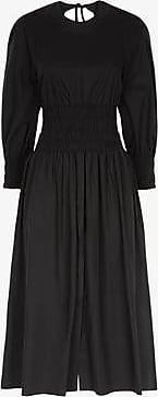 Three Graces London Arianna Dress in Black