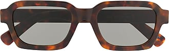 Retro Superfuture Caro sunglasses - Brown