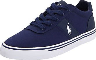 Ralph Lauren mens HANFORD Hanford Blue Size: 7 UK