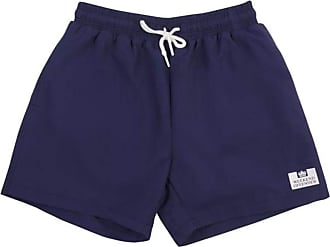 Weekend Offender Mens | Blue Blood Swim Shorts | French Navy (Large)