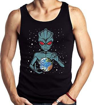 Dragon Store Camiseta Regata Dominação Alien Anunnaki - ET UFO OVNI