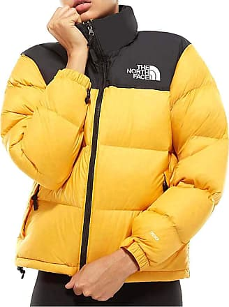 The North Face 1996 Retro Nuptse Jacket WNs, Jacket - XS Yellow