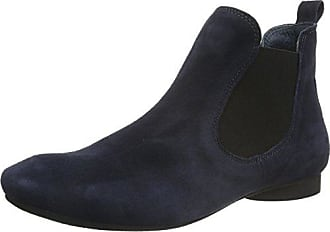 c994a81c1dcb Think Think Damen Guad Chelsea Boots, Blau (Water Kombi 86), 40