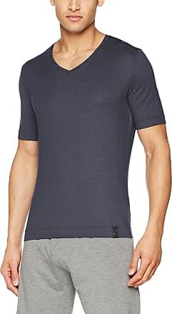 sloggi Mens SLM S Sophistication V-ne Vest, Multi-Colour, X-Large