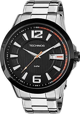 Technos RELÓGIO TECHNOS MASCULINO PERFORMANCE RACER 2115KNV/1P