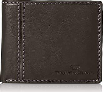 8a960b12654 Tom Tailor Mannen Ben portemonnee, 10.5x8.5x1.5 cm