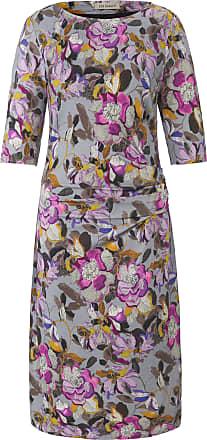 Uta Raasch Jersey dress floral print Uta Raasch multicoloured