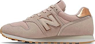 New Balance 373 Sneaker Damen in pink, Größe 37 1/2