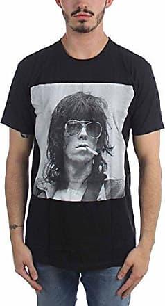 Rolling Stones Herren NYC 75 Tour T-Shirt