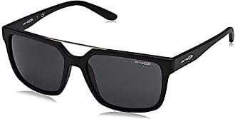 61b410d743 Arnette 0AN4231 01/87 57 gafas de sol, Negro (Matte Black/Gray
