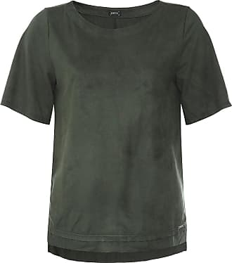 Dimy Camiseta dimy Suede Verde