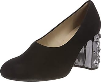 Unisa Osajo KS, Zapatos de Tacón para Mujer, Negro Black, ... 760bb836ae