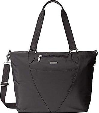 Baggallini Avenue Tote (Charcoal) Tote Handbags