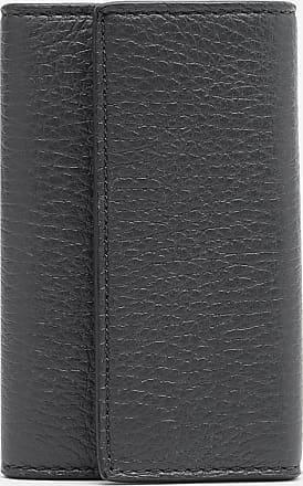 Maison Margiela 6-hooks Leather Keyholder
