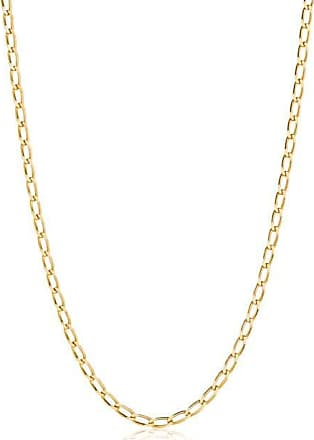 Sif Jakobs Jewellery Necklace Cheval - 18k gold plated
