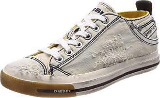 a17e8df00a8b Diesel Womens Magnete Exposure IV Low W-Sneakers