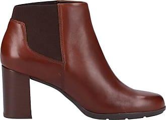 Geox Stiefel und Stiefeletten mit Keilabsatz für Damen