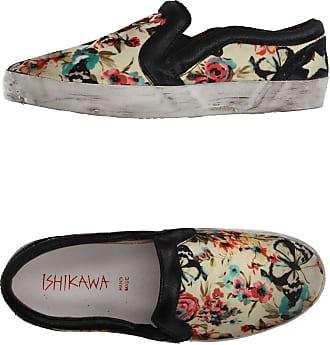 Ishikawa CALZATURE - Sneakers & Tennis shoes basse su YOOX.COM