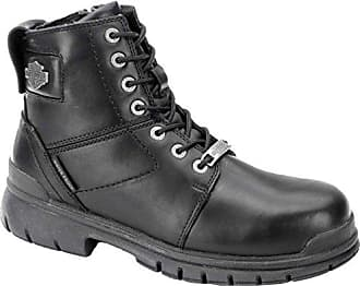 101a1eaa0c10 Harley-Davidson® Hiking Boots − Sale  at USD  93.95+