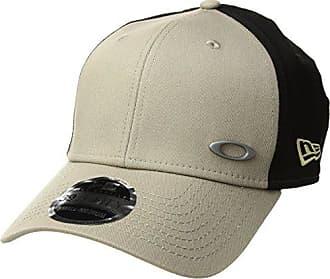 info for 92123 3278a Oakley Mens Tinfoil Cap, rye, Small Medium