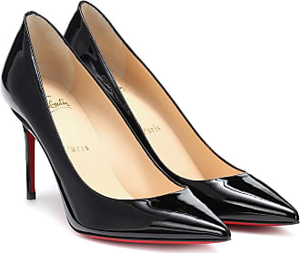 Christian Louboutin Pumps Décolleté 554 85 in vernice 960aad6a906