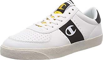 5f96063974494 Champion Low Cut Shoe Venice Special, Chaussures de Trail Homme, Blanc (WHT