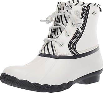 Sperry Top-Sider Sperry Womens Saltwater Bionic Rain Boot