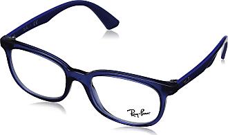 Ray-Ban Óculos de Grau Ray Ban Junior Ry1584 3686/48 Azul Transparente