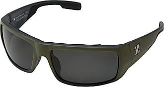 Zeal Optics Snapshot (Faded Fatigue w/ Polarized Dark Grey Lens) Sport Sunglasses