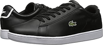 Lacoste Carnaby EVO BL 1 (Black) Mens Shoes