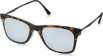 aa3fed7216 Ray-Ban RB4210-624430 Montures de lunettes, Marron (Havana Mate),