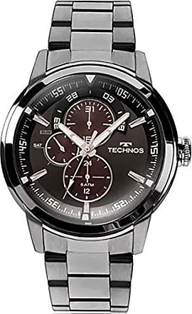 Technos Relógio Masculino Technos Grandtech 6P57AD/1P