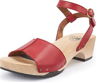 Sandalen in Rot: 114 Produkte bis zu −60% | Stylight