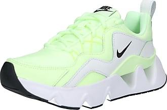 Nike Baskets basses RYZ 365 gris clair / blanc / vert clair