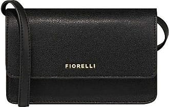 Fiorelli Womens Millie Black Crossbody Bag