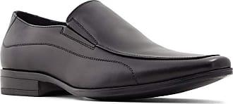 Aldo Mens Dress Loafers Shoes, Edmondson, Black, 7.5