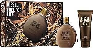 Diesel Fuel for Life Homme Gift set Eau de Toilette Spray 30 ml + Shower Gel 50 ml 1 Stk