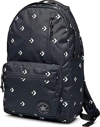 ab09254eae4 Converse Unisex Rucksack Go Backpack Star Chevron Black