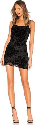 Parker Salem Dress in Black