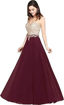 Abendkleider in Rot: 1104 Produkte bis zu −75% | Stylight